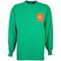 Manchester City 1956 FA Cup Final Goalkeeper Shirt