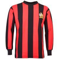 Manchester City 1969 FA Cup Final Kids Retro Football Shirt